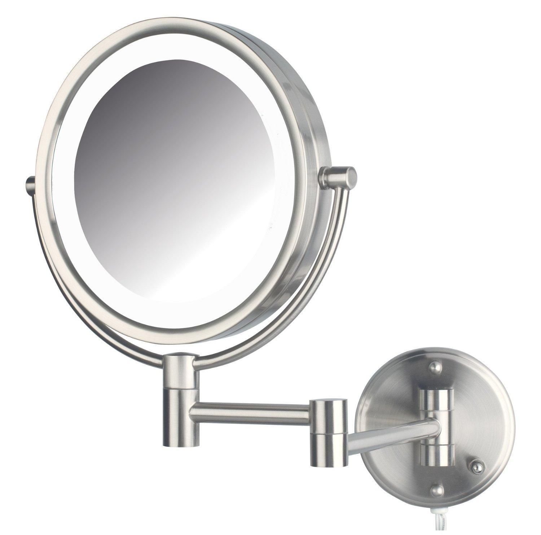 Bathroom Mirrors : Fresh Adjustable Bathroom Wall Mirrors Luxury Intended For Adjustable Bathroom Mirrors (View 16 of 20)