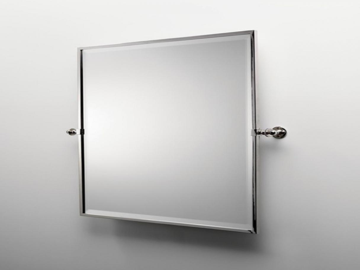 Bathroom Mirrors : Fresh Adjustable Bathroom Wall Mirrors Luxury Regarding Adjustable Bathroom Mirrors (Image 15 of 20)