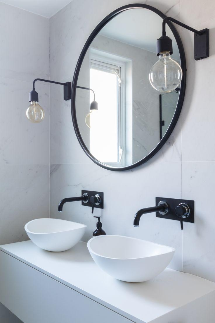 20 Best Round Mirrors For Bathroom Mirror Ideas