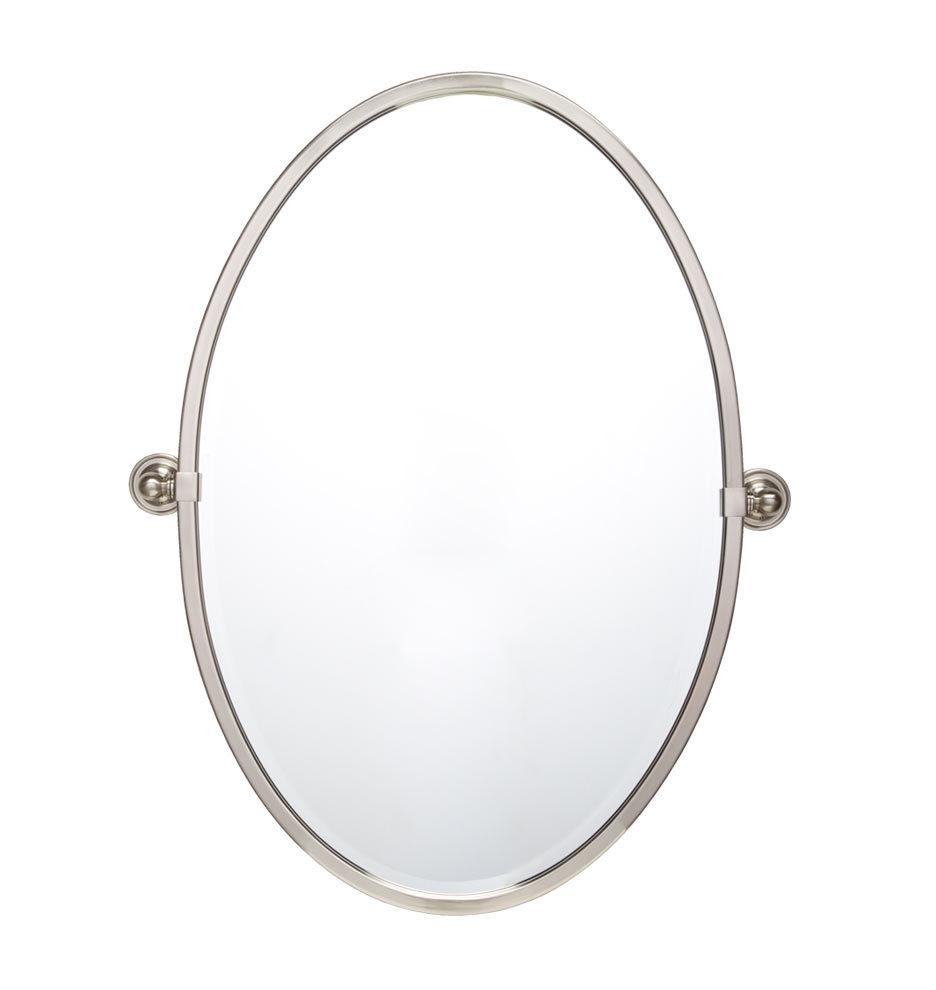 Bathroom Mirrors & Pivot Mirrors | Rejuvenation For Pivot Mirrors For Bathroom (Image 8 of 20)