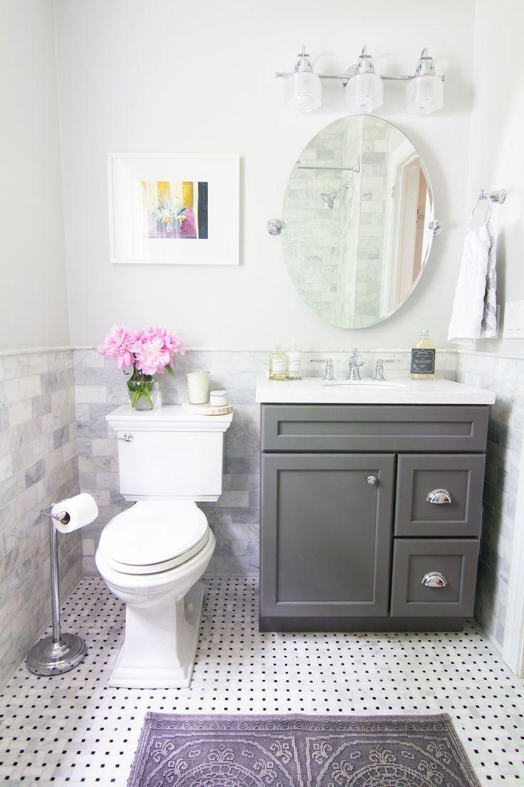 Bathroom : Neutral Oval Mirrors Cool Features 2017 Oval Bathroom With Oval Bath Mirrors (View 6 of 20)