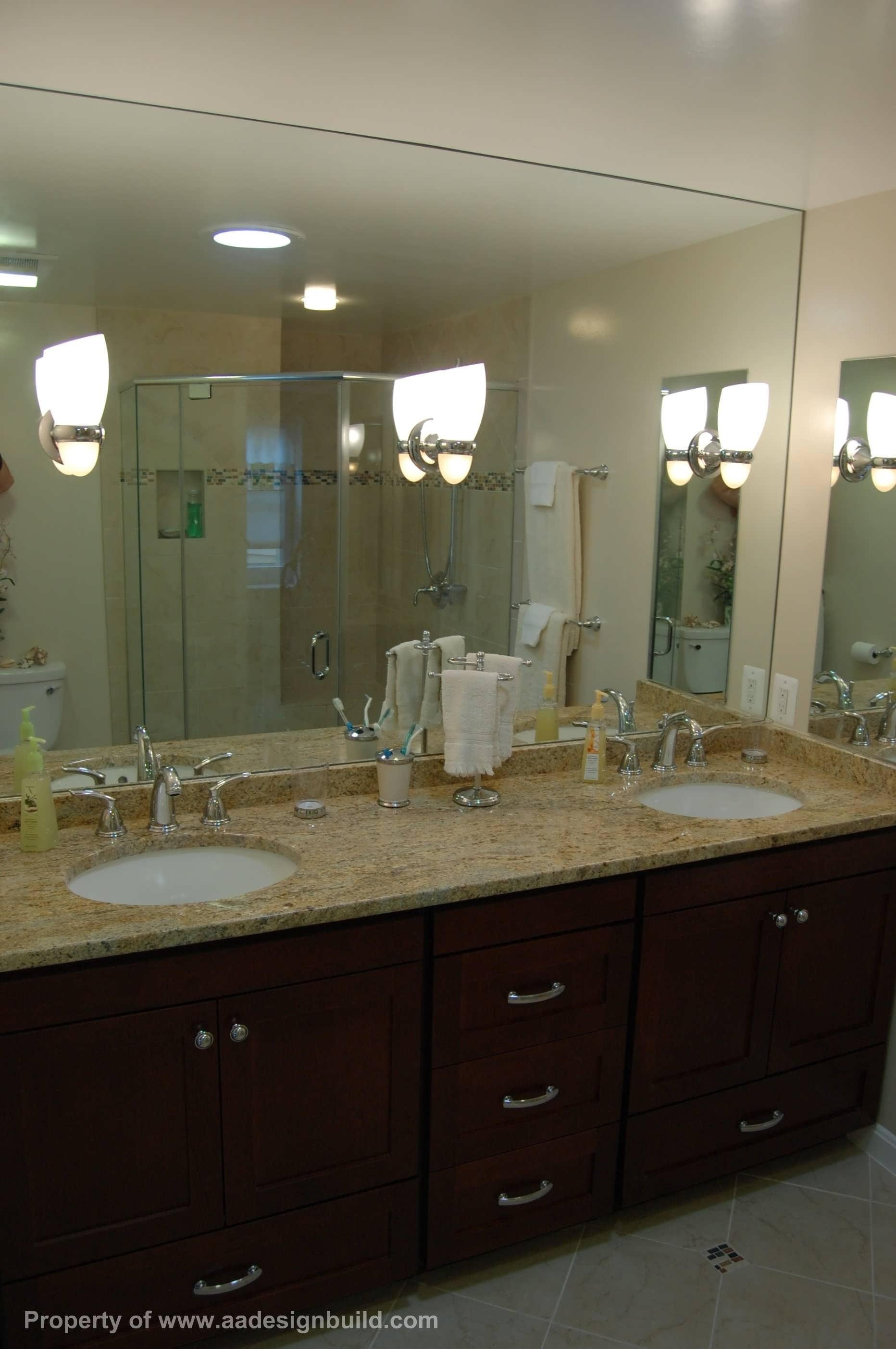 Bathroom : New Tall Bathroom Mirrors Decorating Ideas Contemporary With  Regard To Tall Bathroom Mirrors (