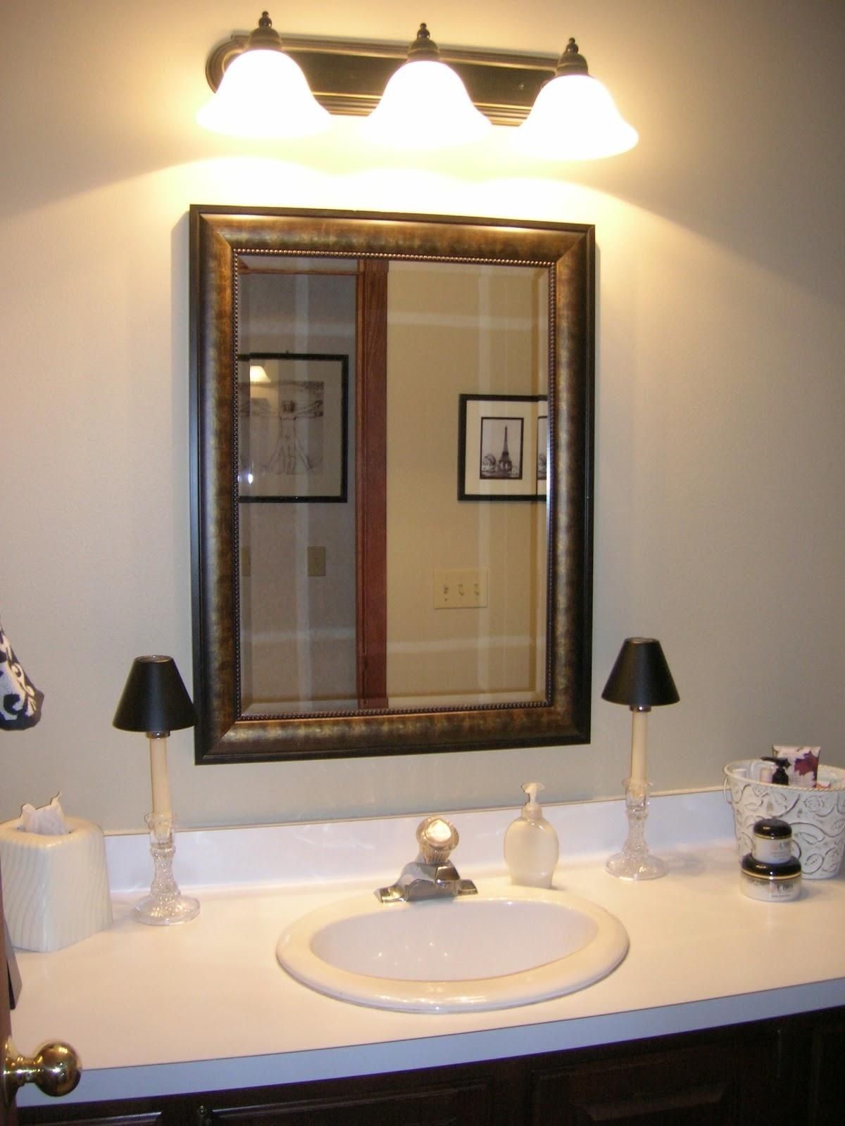 Top 20 Bathroom Lighting and Mirrors | Mirror Ideas