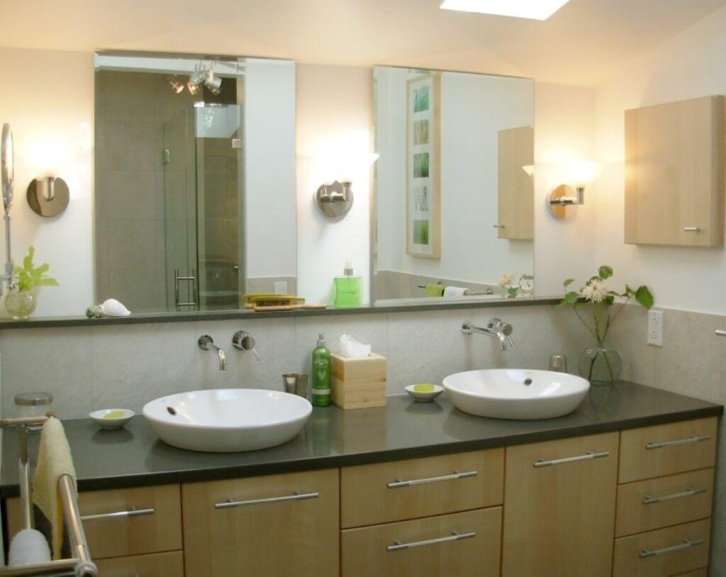 Bathroom : View Fancy Bathroom Wall Mirrors Small Home Decoration For Fancy Bathroom Wall Mirrors (Image 1 of 20)