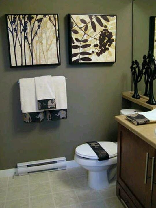 Bathroom Wall Art – Home Decoration Within Art For Bathrooms Walls (Image 2 of 20)