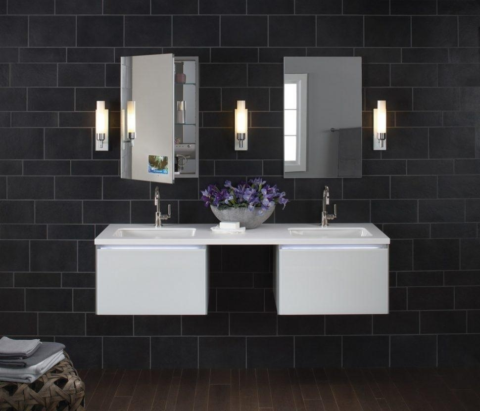 Bathrooms Design : Bathroom Cabinets Modern Mirrors Next In Within Modern Mirrors For Bathrooms (Image 9 of 20)