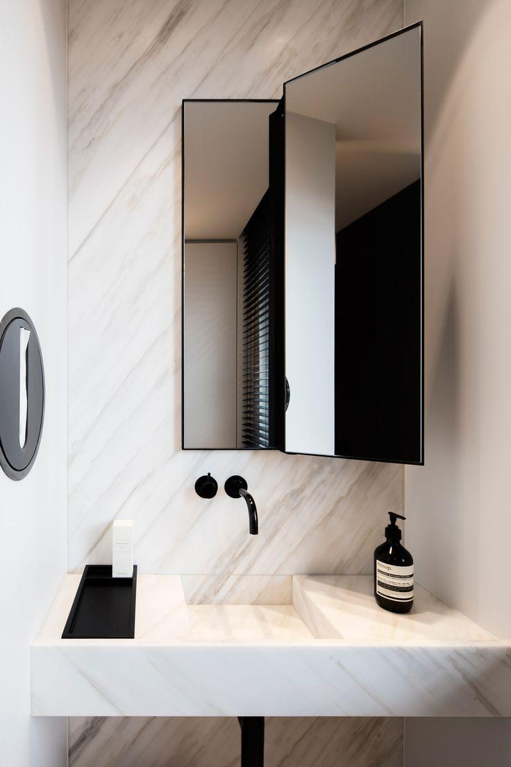 Bathrooms Design : Bathroom Mirror With Led Lights Makeup Mirror Within Lights For Bathroom Mirrors (Image 10 of 20)