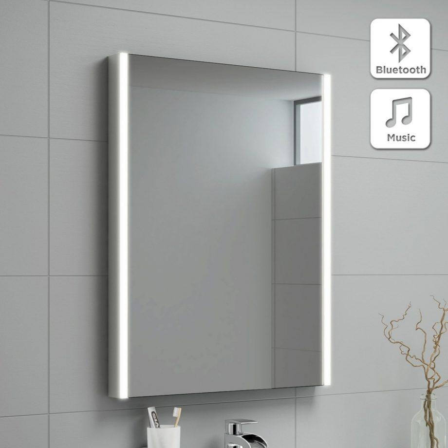 Bathrooms Design : Bathroom Mirror With Shelf Mirrors For Sale L With Custom Mirrors For Sale (Image 8 of 20)