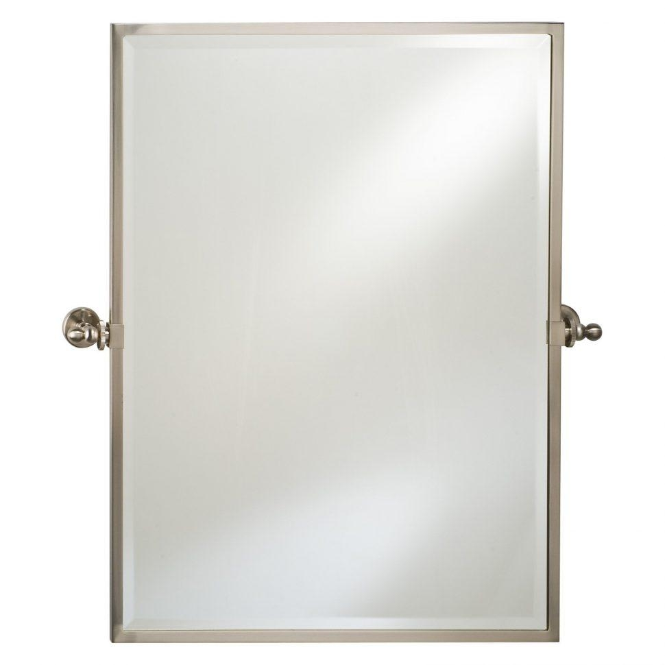 Bathrooms Design : Black Wall Mirror Mirror Framed Mirror Large Regarding Modern Framed Mirrors (Image 9 of 20)