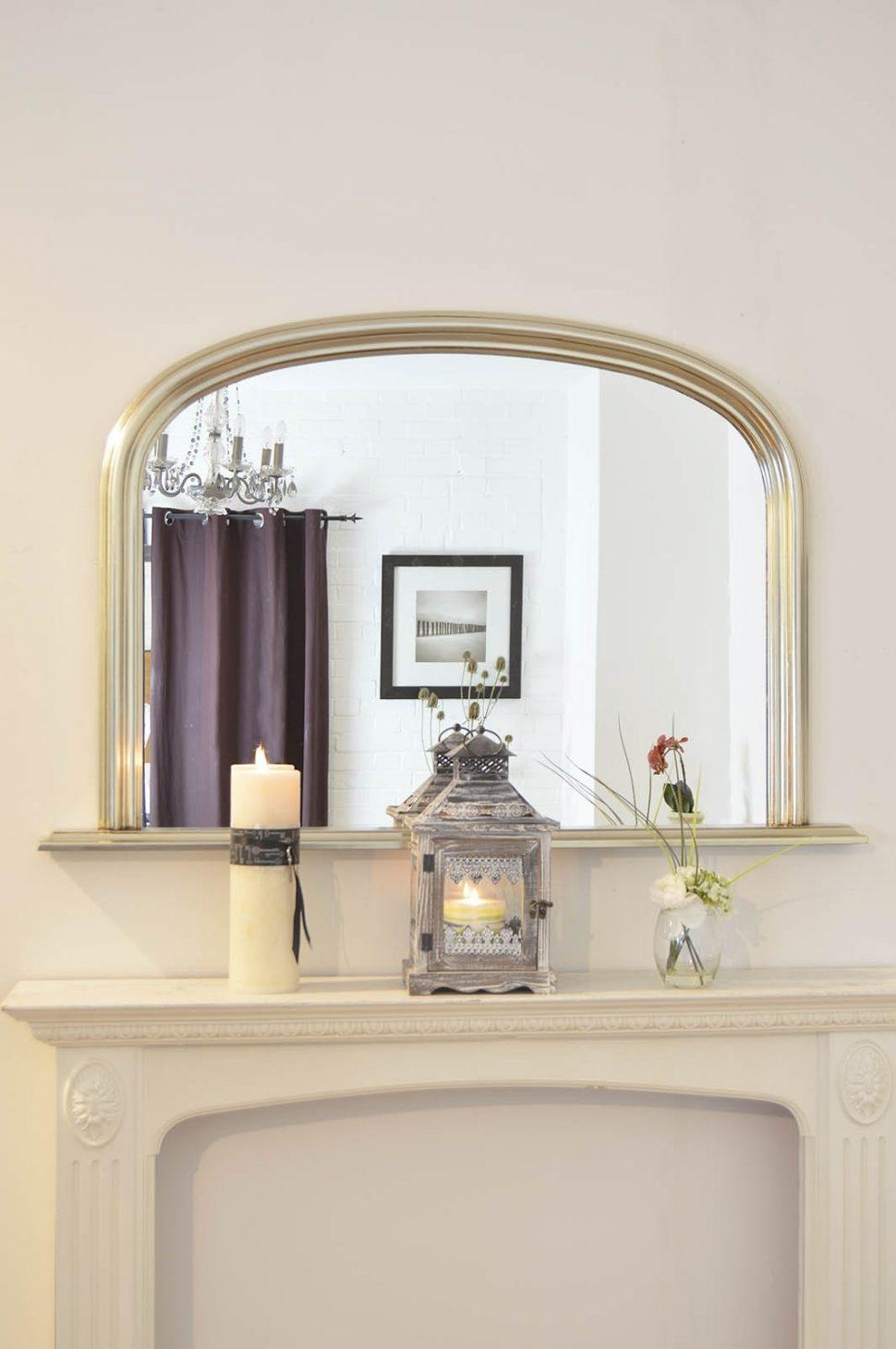 Bathrooms Design : Large Wall Mirrors For Living Room Full Length With Regard To Big Wall Mirrors (Image 3 of 20)