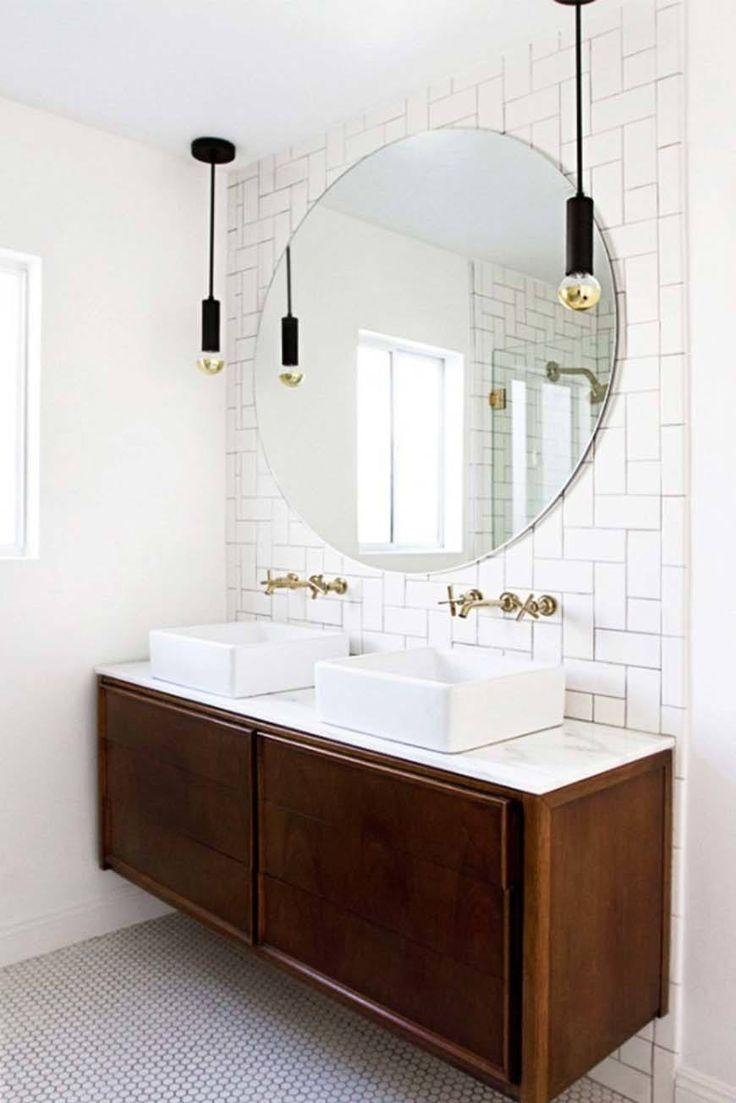 Bathrooms Design : Led Strip Lights For Bathroom Mirrors Home Intended For Led Strip Lights For Bathroom Mirrors (View 5 of 20)