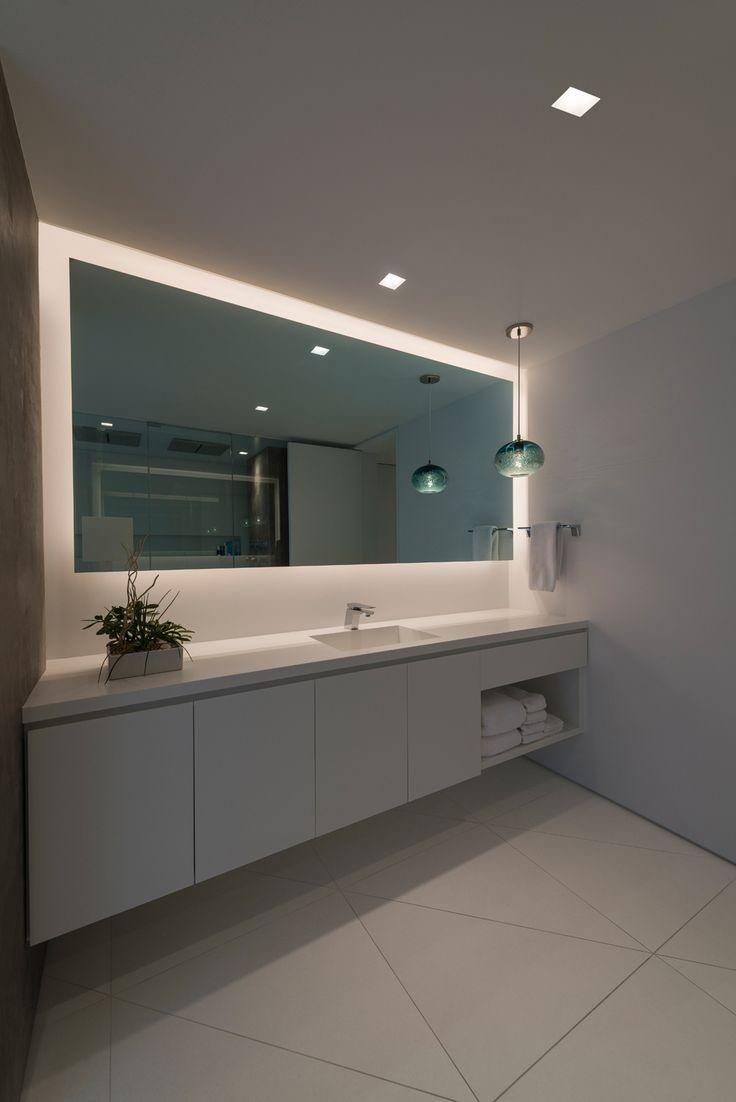 Bathrooms Design : Led Strip Lights For Bathroom Mirrors Home With Led Strip Lights For Bathroom Mirrors (Image 10 of 20)