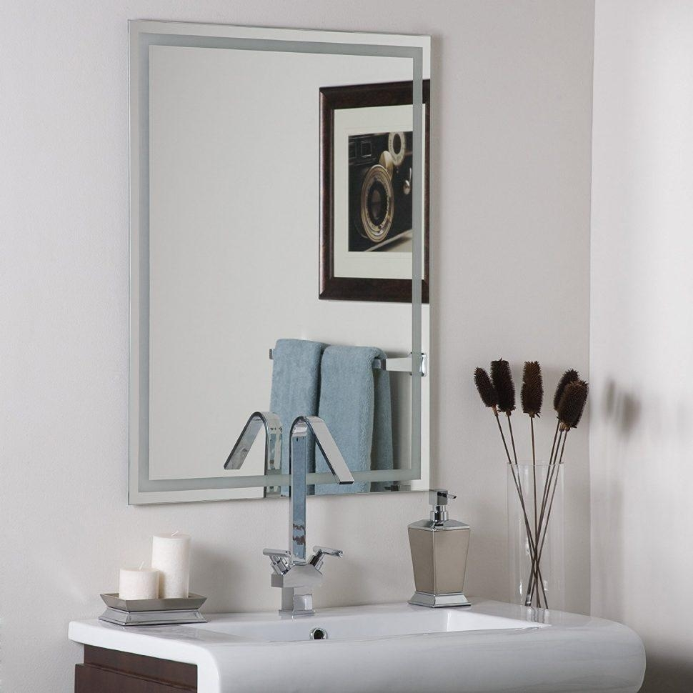 Bathrooms Design : Mirror Shop Near Me Custom Mirrors Unusual Intended For Custom Sized Mirrors (Image 3 of 20)