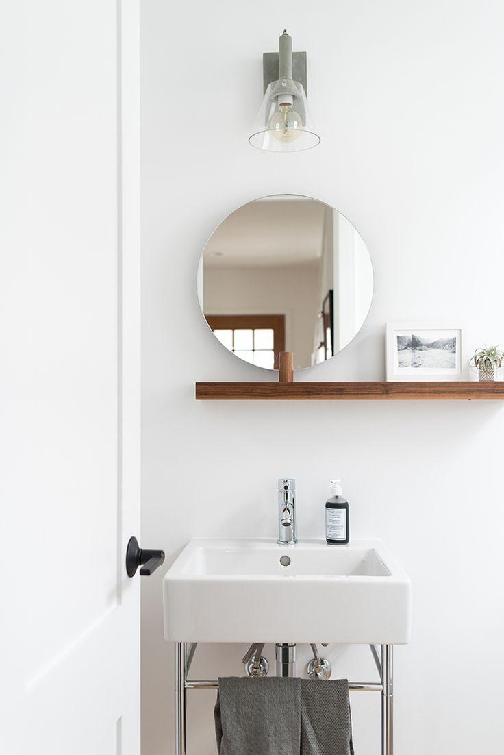 Bathrooms Design : Rectangular Vanity Mirror Pivot Bathroom Regarding Pivot Mirrors For Bathroom (Image 14 of 20)