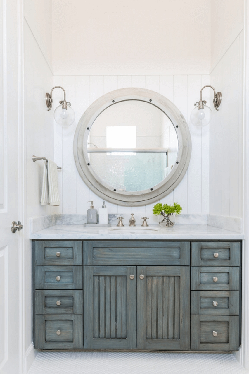 Bathrooms Design : Venetian Mirror Custom Size Mirror Frameless Intended For Custom Sized Mirrors (Image 6 of 20)
