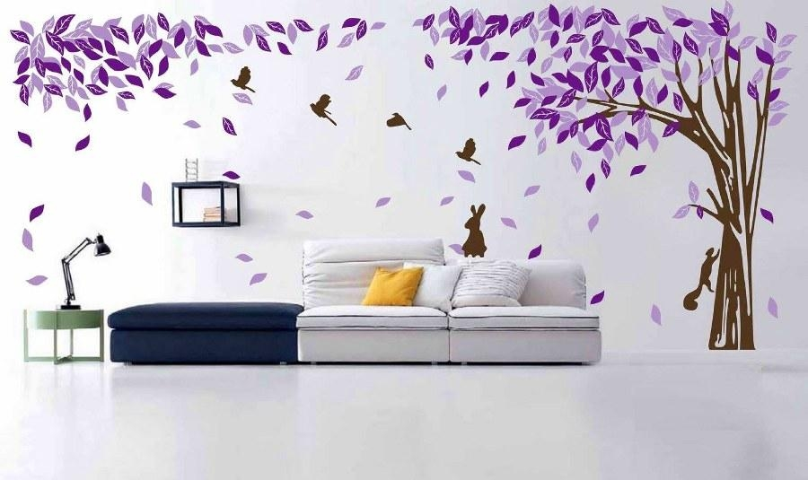 Beautiful Wall Art Designs That You Would Love To Steal To Your Home Throughout Wall Art Designs (Image 3 of 20)