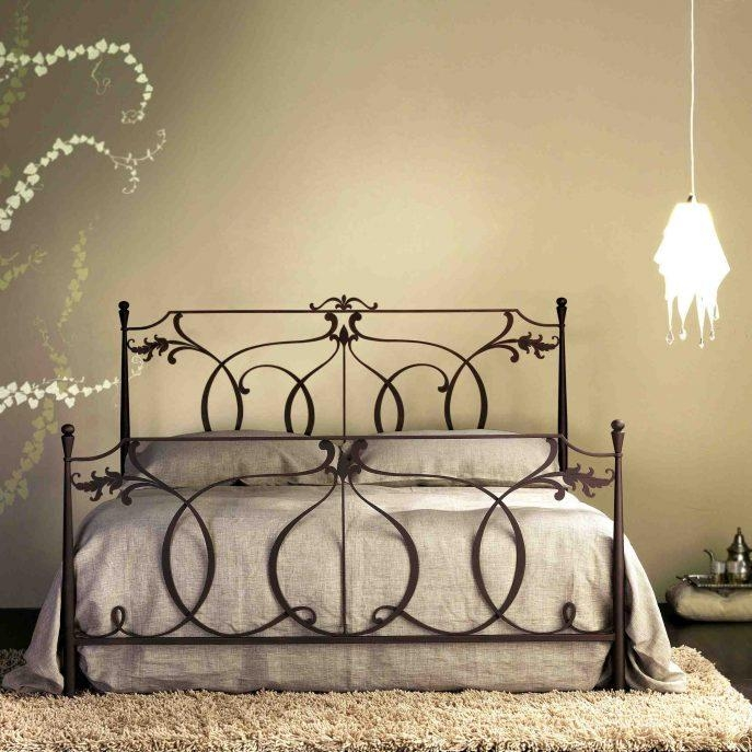 Bedroom : Large Metal Wall Decor Steel Wall Art Bronze Wall Art Intended For Italian Iron Wall Art (Image 5 of 20)