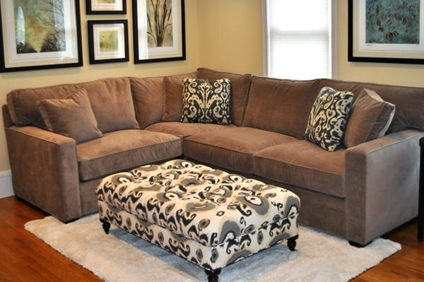 Before & After: Client Home | Boston Interiors | Beyond Interiors With Boston Interiors Sofas (View 18 of 20)
