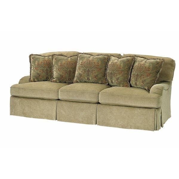 Bernhardt Tarleton Sofa | Wayfair Throughout Bernhardt Tarleton Sofas (Image 7 of 20)
