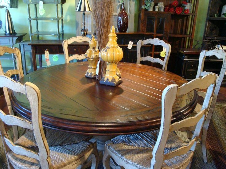 Best 25+ 60 Round Dining Table Ideas On Pinterest | 60 Inch Round In Current Mahogany Dining Tables And 4 Chairs (View 19 of 20)