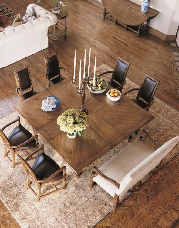 Best 25+ 8 Seater Dining Table Ideas On Pinterest | Wood Table In Current Dining Tables For Eight (Image 4 of 20)