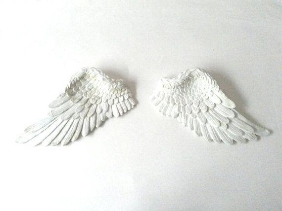 Best 25+ Angel Wings Wall Decor Ideas On Pinterest | Angel Wings In Angel Wing Wall Art (View 16 of 20)