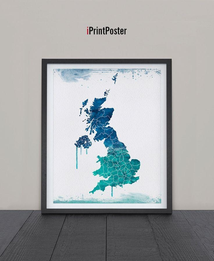 Best 25+ Art Prints Uk Ideas On Pinterest | Frames For Posters With Teal Wall Art Uk (Image 4 of 20)