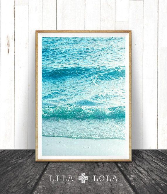 Best 25+ Beach Wall Art Ideas On Pinterest | Beach Decorations Inside Beach Themed Wall Art (Image 7 of 20)