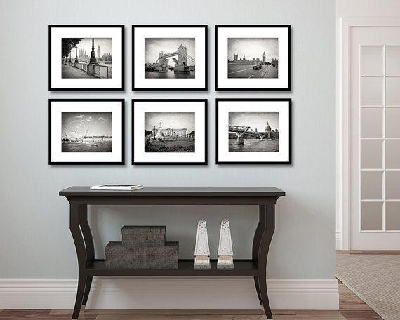 Best 25+ Black And White Taxi Ideas On Pinterest | Beautiful Pertaining To Italian Overlook Framed Wall Art Sets (Image 9 of 20)