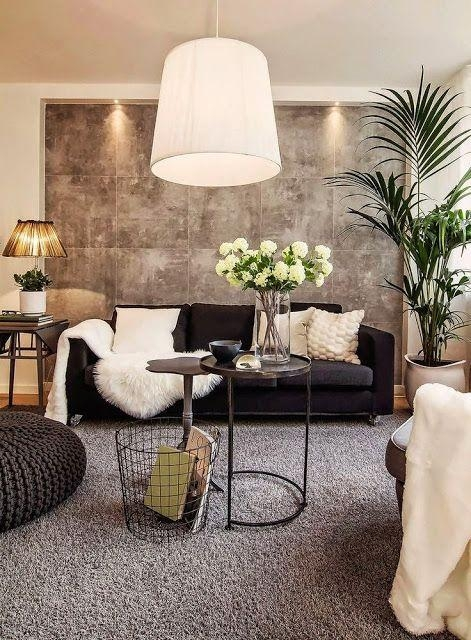 Featured Image of Black Sofas Decors