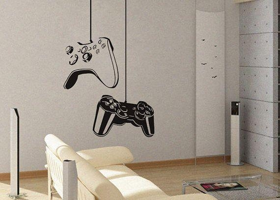 Best 25+ Boys Game Room Ideas On Pinterest | Game Room Kids, Game With Wall Art For Game Room (Image 7 of 20)