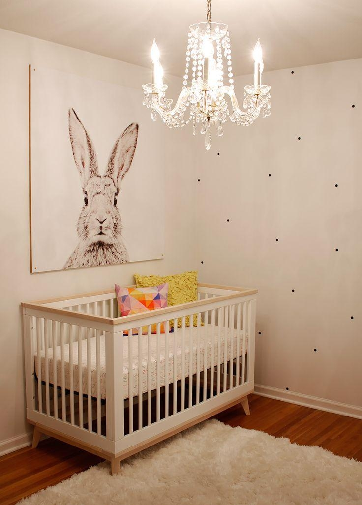 Best 25+ Bunny Nursery Ideas On Pinterest | Baby Room, Nursery Inside Peter Rabbit Nursery Wall Art (View 14 of 20)