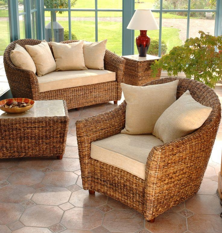 Best 25+ Cane Furniture Ideas On Pinterest | Bamboo Furniture With Ken Sofa Sets (Image 6 of 20)