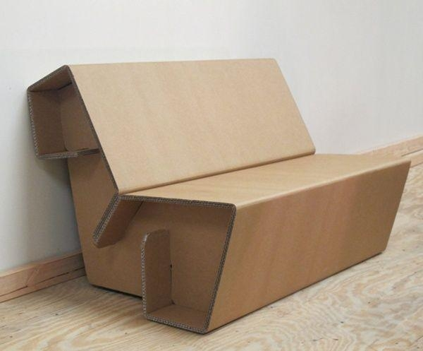 Featured Image of Cardboard Sofas