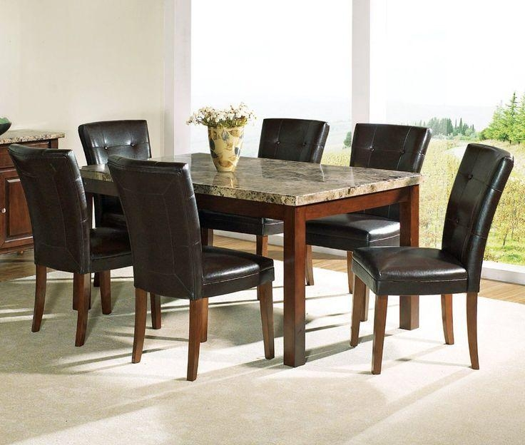 Best 25+ Cheap Dining Sets Ideas On Pinterest | Cheap Dining Table Within Most Recent Cheap Dining Sets (Image 3 of 20)