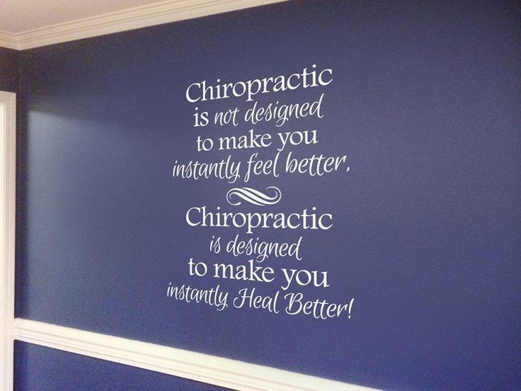 Best 25+ Chiropractic Office Design Ideas On Pinterest Regarding Chiropractic Wall Art (Image 9 of 20)