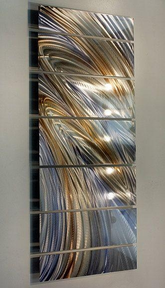 Best 25+ Contemporary Metal Wall Art Ideas On Pinterest With Regard To Swirl Metal Wall Art (View 11 of 20)