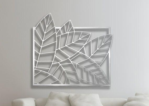 Best 25+ Contemporary Outdoor Wall Art Ideas On Pinterest Inside Metal Wall Art Outdoor Use (Image 3 of 20)