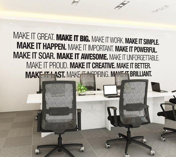 Best 25+ Corporate Office Decor Ideas On Pinterest | Corporate Intended For Corporate Wall Art (View 17 of 20)