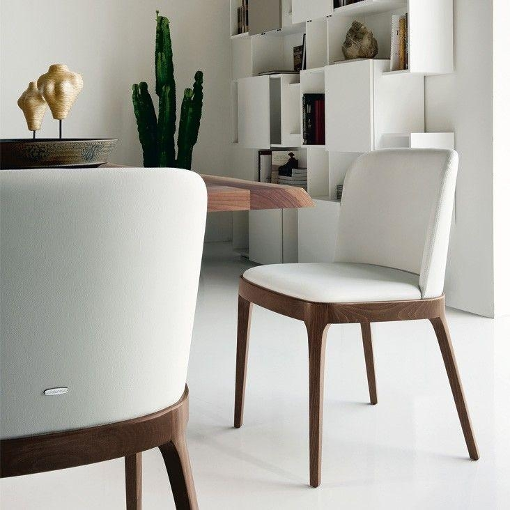 Best 25+ Dining Chairs Ideas On Pinterest | Dining Room Chairs Intended For Most Recent Oak Leather Dining Chairs (Image 4 of 20)