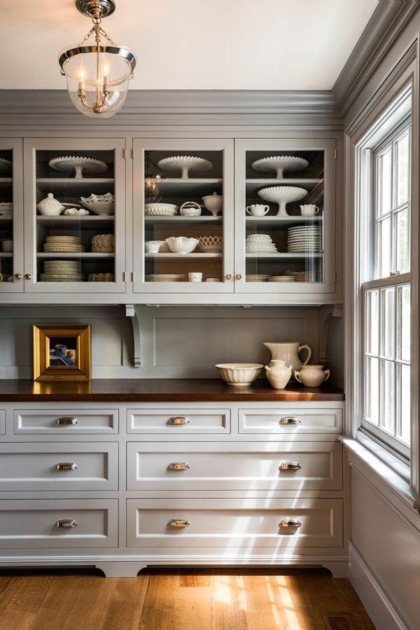 Best 25+ Dining Room Cabinets Ideas On Pinterest | Built In Within 2017 Dining Room Cabinets (Image 5 of 20)