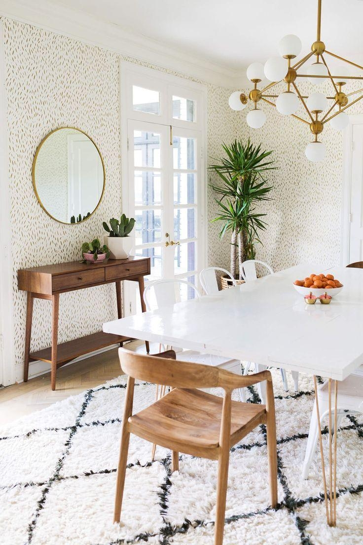 Best 25+ Dining Room Mirrors Ideas On Pinterest | Foyer Table Throughout Dining Mirrors (View 2 of 20)
