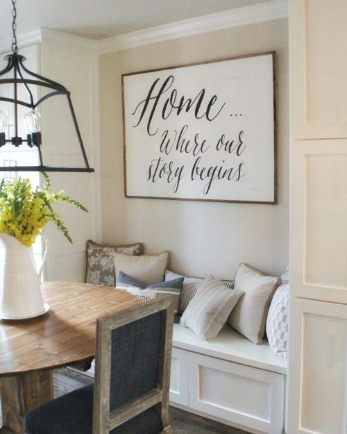 Best 25+ Dining Room Wall Art Ideas On Pinterest | Dining Wall Inside Wall Art For Dining Room (Image 3 of 20)
