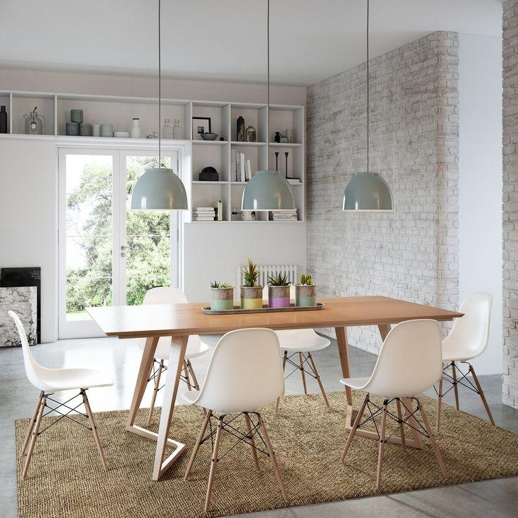 Best 25+ Dining Suites Ideas On Pinterest | Bench For Kitchen Within Current Modern Dining Suites (Image 4 of 20)