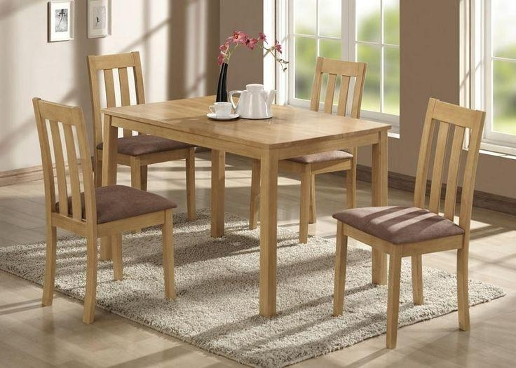 Best 25+ Discount Dining Room Sets Ideas On Pinterest | Discount Within Most Current Cheap Dining Sets (Image 6 of 20)