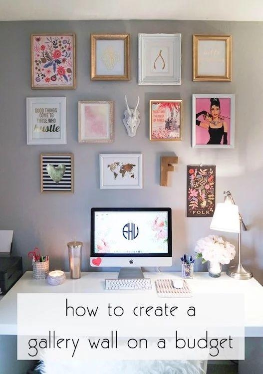 Best 25+ Dorms Decor Ideas On Pinterest | College Dorms, Dorm In Wall Art For College Dorms (Image 8 of 20)