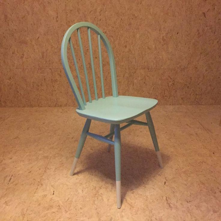 Best 25+ Ercol Dining Chairs Ideas On Pinterest | Colorful Chairs Within Newest Dining Chairs Ebay (View 8 of 20)