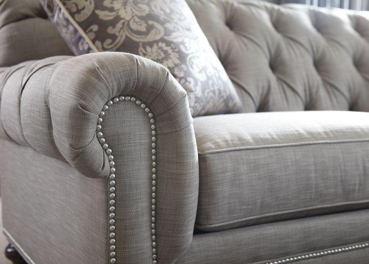 Best 25+ Ethan Allen Ideas On Pinterest | Blue Living Room Regarding Ethan Allen Chesterfield Sofas (View 17 of 20)