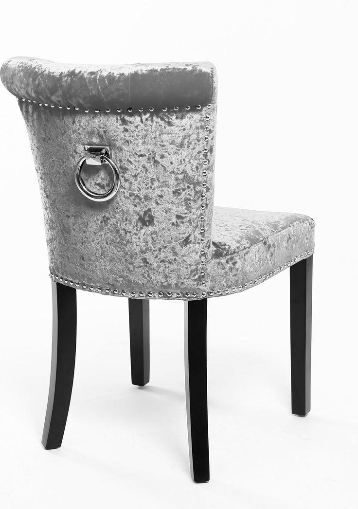 Best 25+ Fabric Dining Chairs Ideas On Pinterest | Reupholster Intended For Best And Newest Fabric Covered Dining Chairs (View 6 of 20)