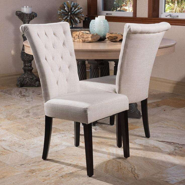 Best 25+ Fabric Dining Chairs Ideas On Pinterest | Reupholster Within Most Popular Fabric Dining Chairs (Image 5 of 20)